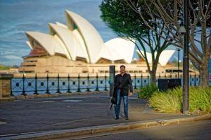 Sydney-CCTV